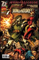 Avante, Vingadores! # 25