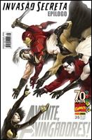 Avante, Vingadores! # 35