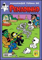 Almanaque do Penadinho # 5