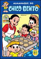 Almanaque do Chico Bento # 14