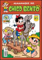Almanaque do Chico Bento #15