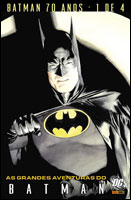 Batman 70 Anos - Volume 1
