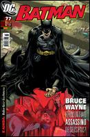 Batman # 77