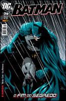 Batman # 79