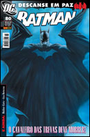 Batman # 80