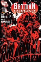 Batman - Cacofonia