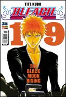 Bleach # 19