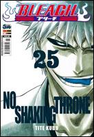 Bleach # 25