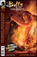 Buffy, a Caça-Vampiros # 5
