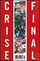 Crise Final Especial # 3