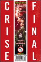 Crise Final Especial # 4 - O apocalipse