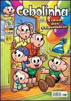 Cebolinha # 34