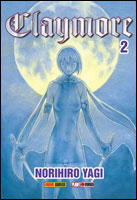 Claymore # 2