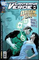 Dimensão DC - Lanterna Verde # 10