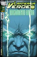 Dimensão DC - Lanterna Verde # 15