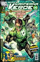 Dimensão DC - Lanterna Verde # 5