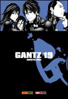 Gantz # 19