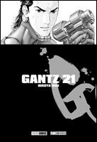 Gantz # 21