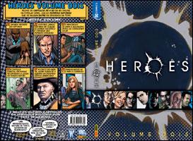 Heroes Vol. 2
