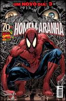 Homem-Aranha # 85