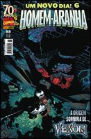 Homem-Aranha # 88