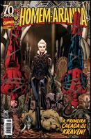 Homem-Aranha # 90