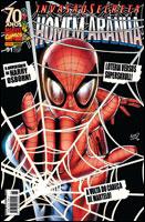 Homem-Aranha # 91