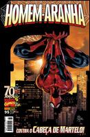 Homem-Aranha # 95