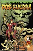 Hulk Contra o Mundo Especial - Pós-Guerra