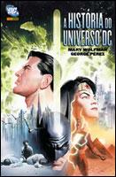 A História do Universo DC