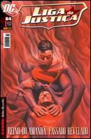 Liga da Justiça # 84