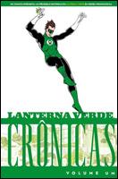 Dimensão DC - Lanterna Verde # 14