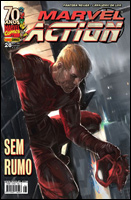 Marvel Action # 28