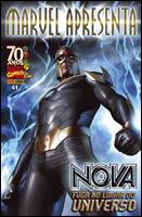 Marvel Apresenta # 41 - Nova