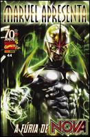 Marvel Apresenta # 44 - Nova