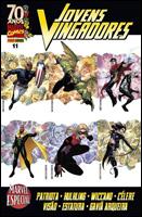 Marvel Especial # 11 - Os Jovens Vingadores