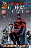 Marvel Especial # 14