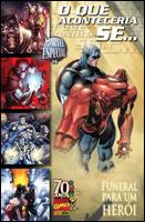 Marvel Especial # 16 - O que aconteceria se...