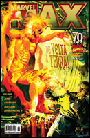 Marvel MAX # 65