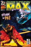Marvel MAX # 68