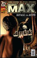 Marvel MAX # 70