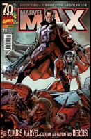 Marvel MAX # 75