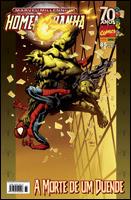 Marvel Millennium - Homem-Aranha # 85