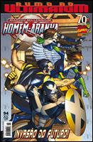 Marvel Millennium - Homem-Aranha # 94