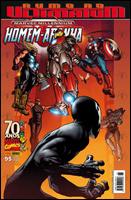 Marvel Millennium - Homem-Aranha # 95