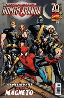 Marvel Millennium - Homem-Aranha # 88