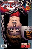 Marvel Millennium - Homem-Aranha # 90
