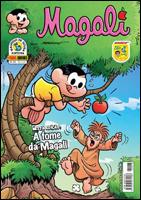 Magali # 28