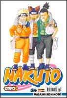Naruto # 21