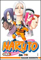Naruto # 24